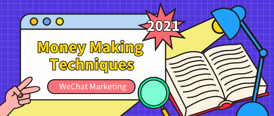 4 Things You Must Know Before Trying 2021 WeChat Marketing Money Making Techniques.-title